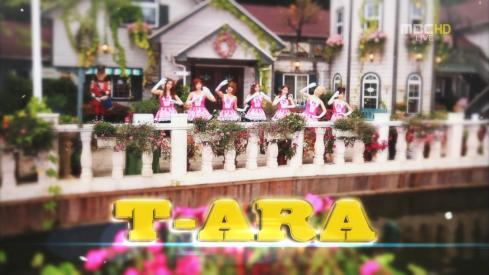T-ara - Sexy Love Music Core