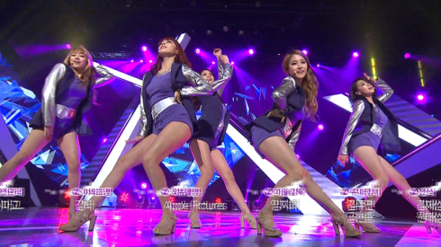 KARA - Pandora Music Core
