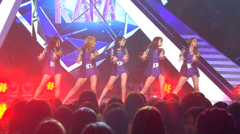 KARA - Pandora Music Core 3