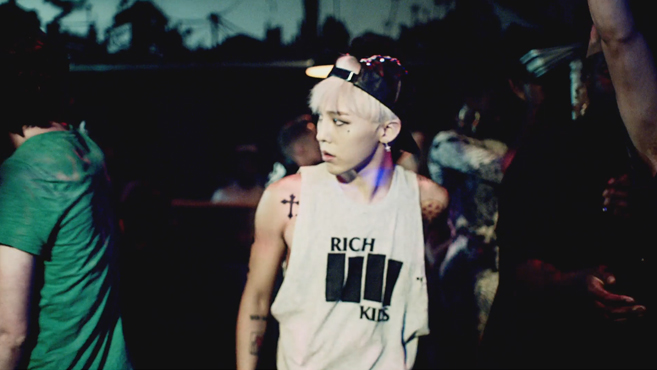 Dragon – Croo... G Dragon 2013 Crooked