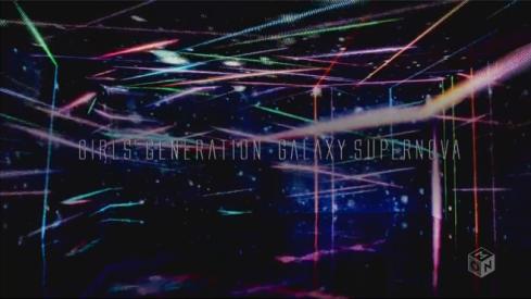 SNSD - Galaxy Supernova PV Review