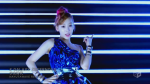 Taeyeon in the Galaxy Supernova PV