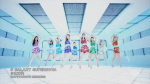Girls' Generation in the Galaxy Supernova PV