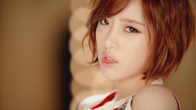 Comment Post...T Ara Number 9 Eunjung